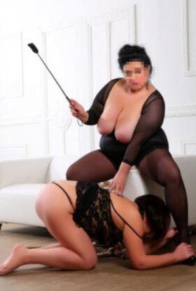 Mistress Irena