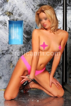 Erotic Massage Moscow