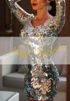Vip Model Amina