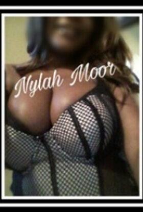 Nylah Moor