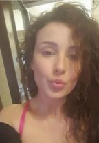 Heba Arab Girl