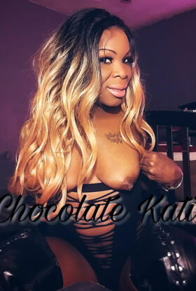 Chocolate Katie