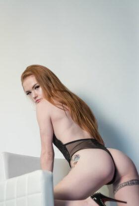 Vanessa Anne