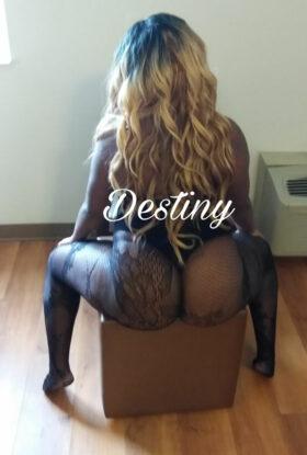 Destiny Monroe