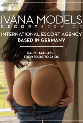 Ivana Models International Escort Service