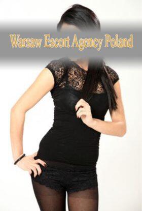 Emma Warsaw Escort Poland