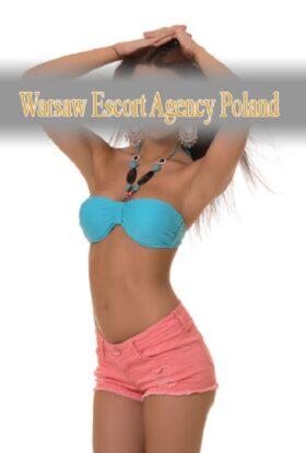 Olga Warsaw Escort Poland