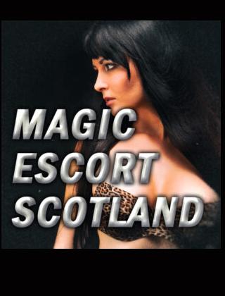 Magic Escort Scotland