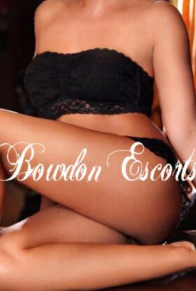 Bowdon Escorts