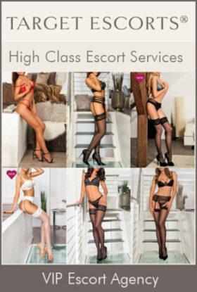 Agency Target Escorts